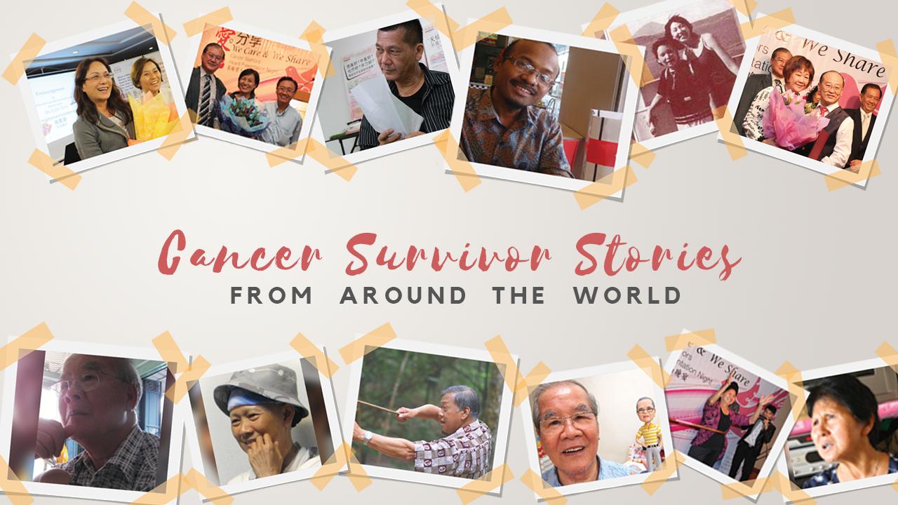 Tian Xian Cancer Survivor Stories