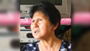 Cervical Cancer Survivor: Getting Over Cancer and Back To Nature
