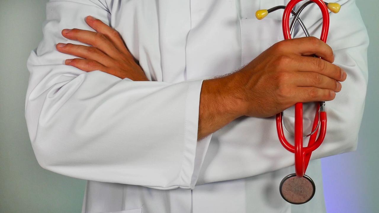 Doctors Finding on Tian Xian
