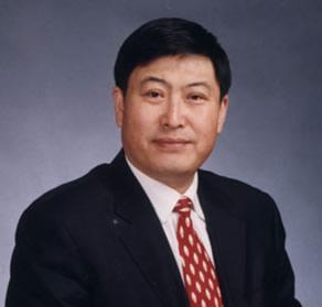 Tian Xian Inventor - Dr. Wang Zhen Guo